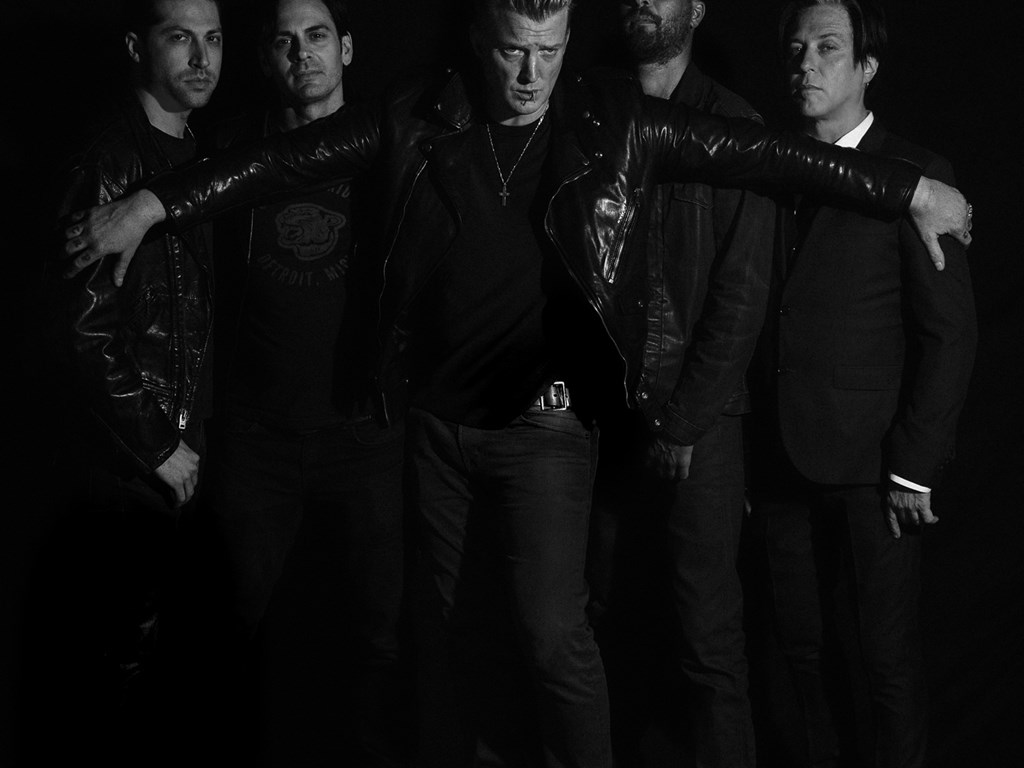 Queens Of The Stone Age announce massive summer London show