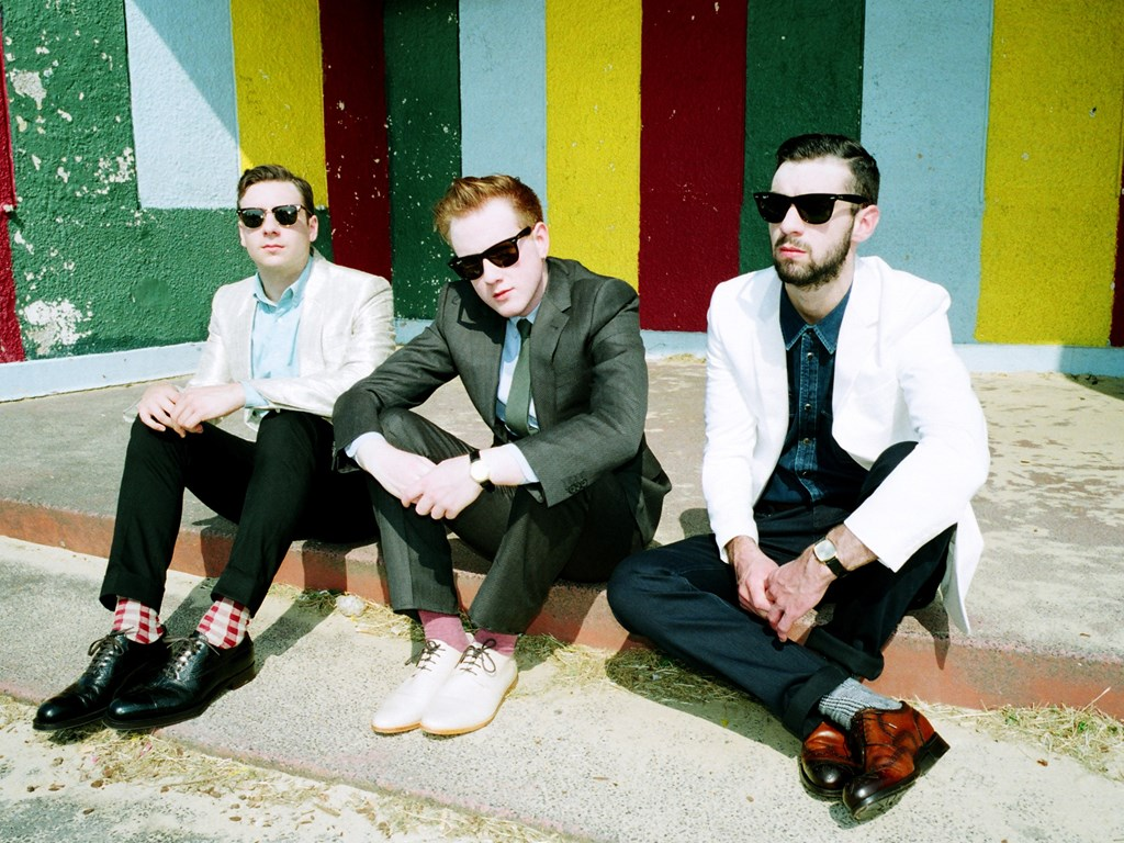 Community Festival returns in 2018 with Two door Cinema Club, The Vaccines, You Me At Six and more