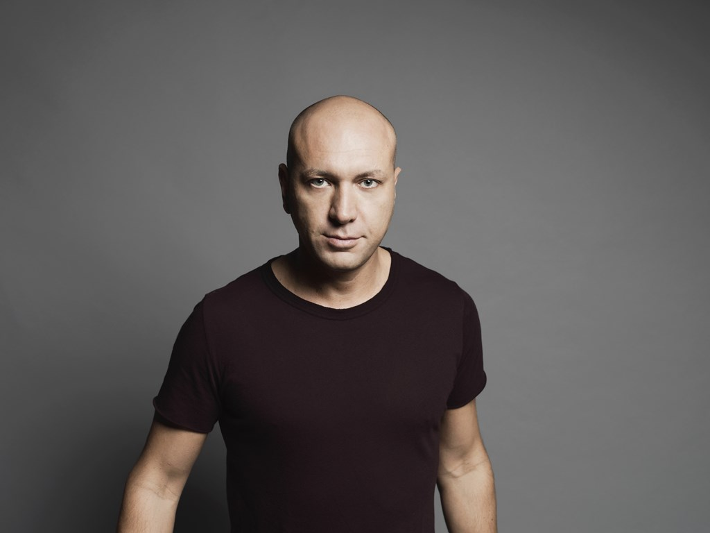 WHP and Kaluki link up to present Marco Carola in Manchester