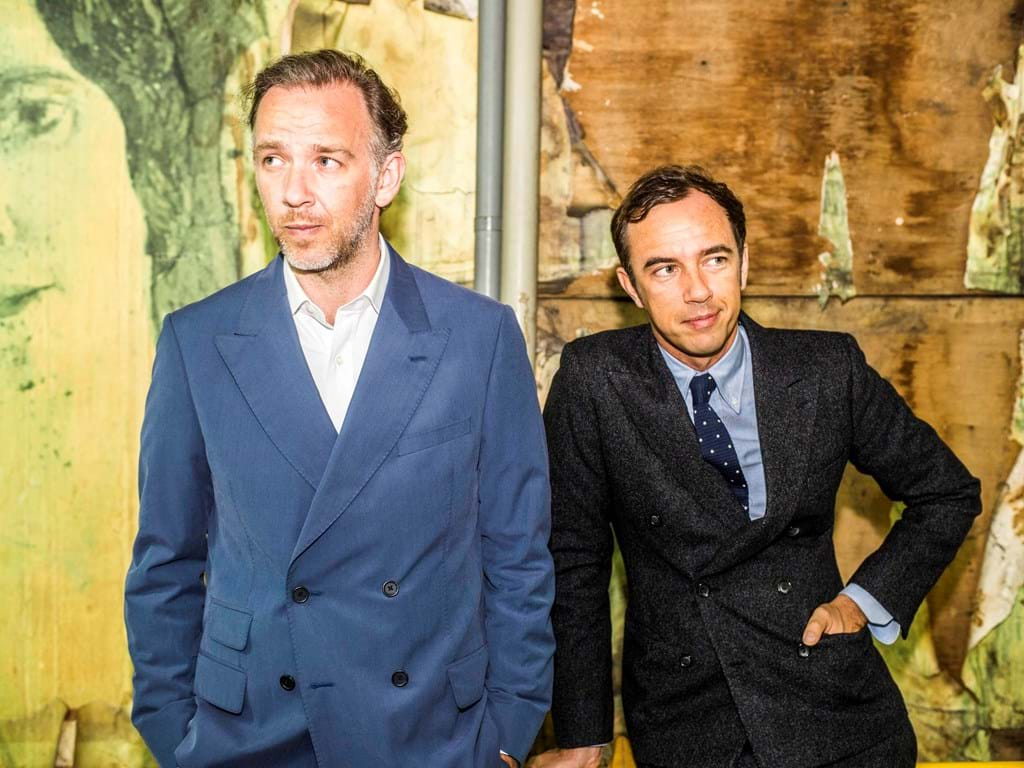 2manydjs and Greg Wilson looking forward to night with Freeze in Liverpool