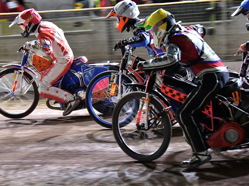 Get To Know: Glasgow Tigers