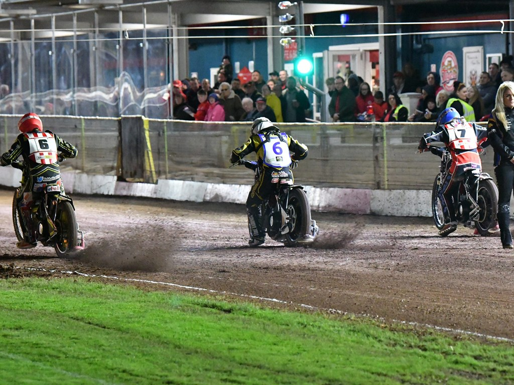 Season tickets on sale as Glasgow Tigers prepare for 2018