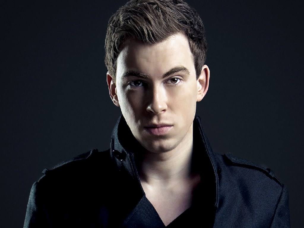 Hardwell heading to London and Manchester in April
