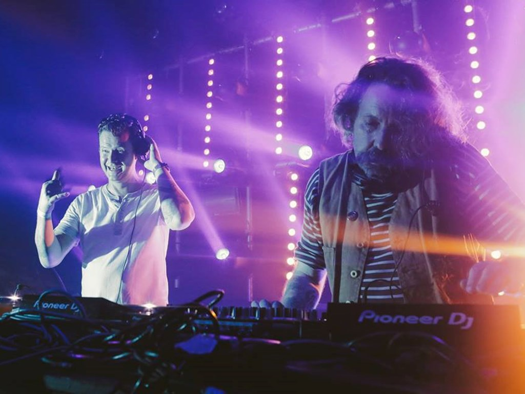 In Review: The Warehouse Project - The Chemical Brothers