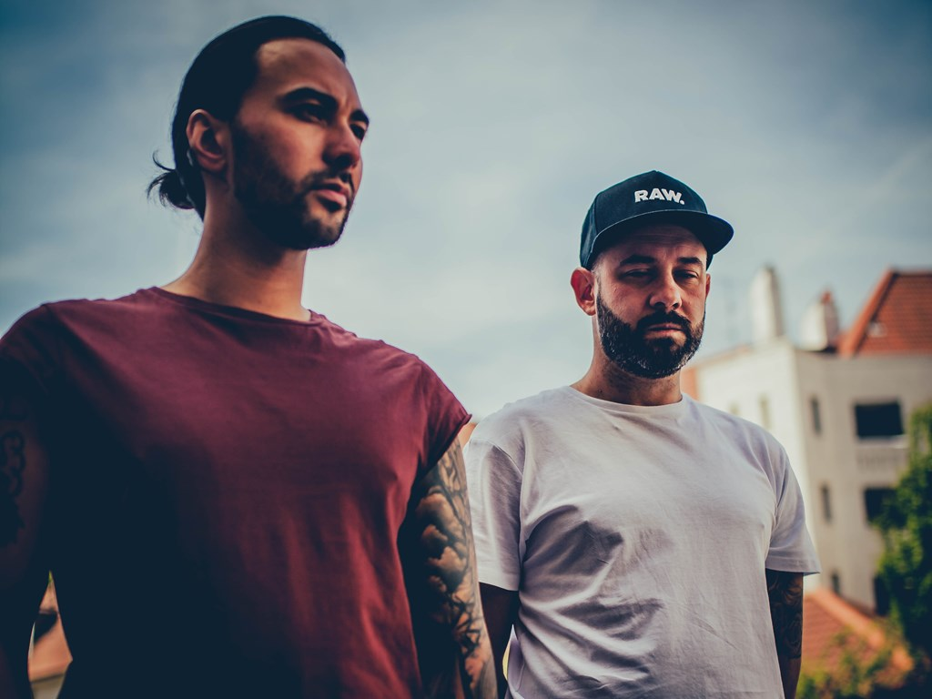 In Conversation: Leftwing & Kody