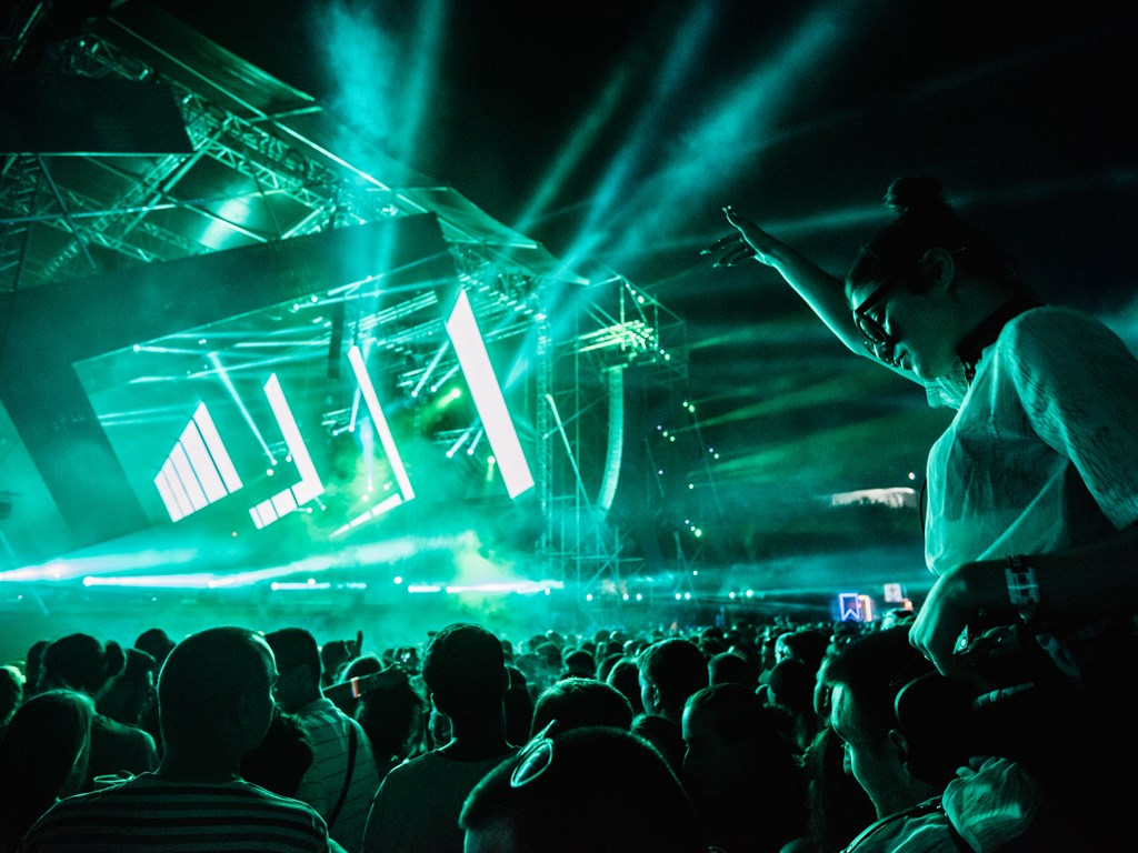 EXIT Festival reveal more acts taking to their Dance Arena