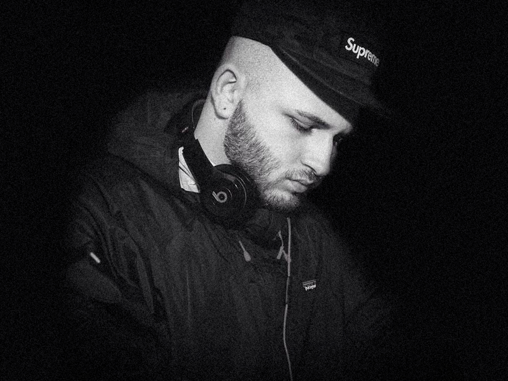 Darkzy heads out on Dark Nightz tour