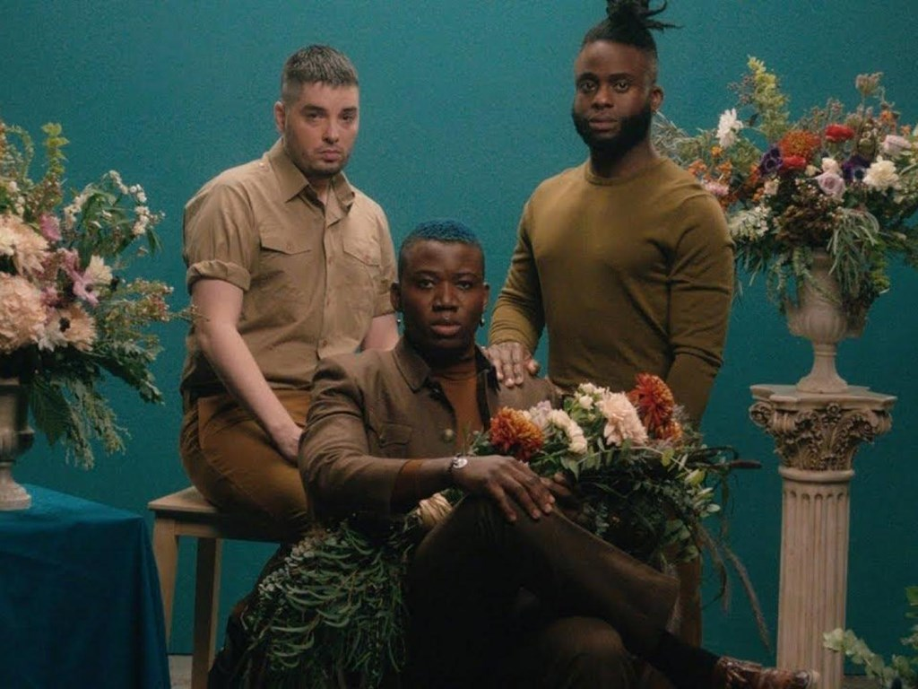 Young Fathers announce album details along with new single and video