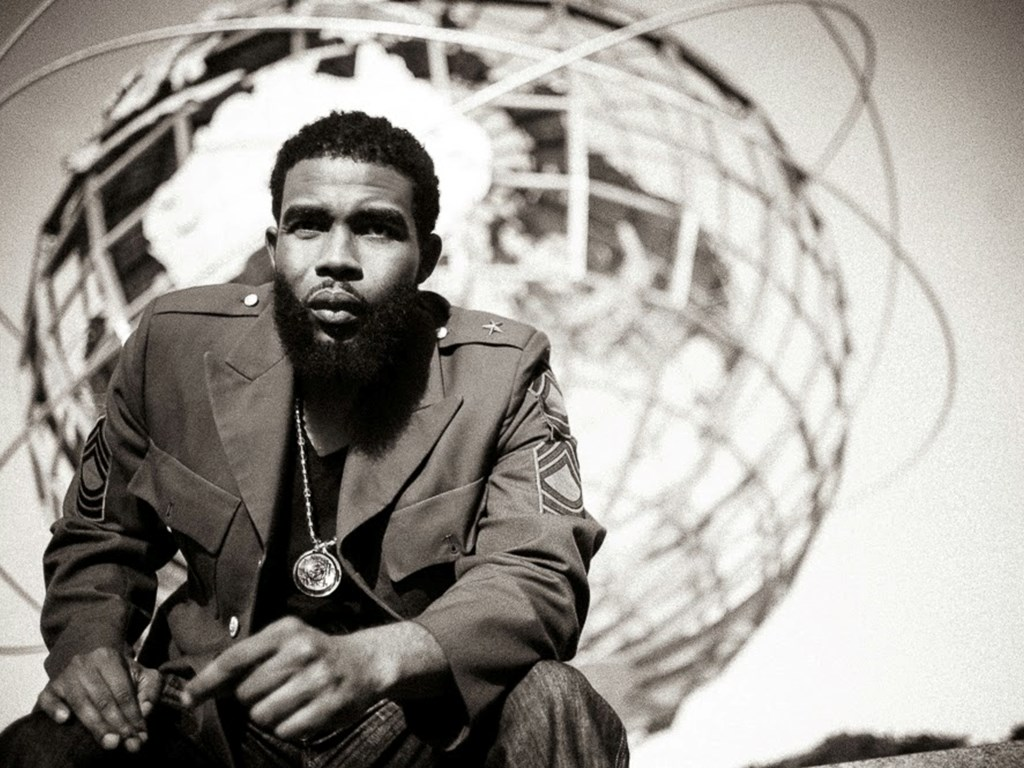 Pharoahe Monch heads to Brixton Jamm in London