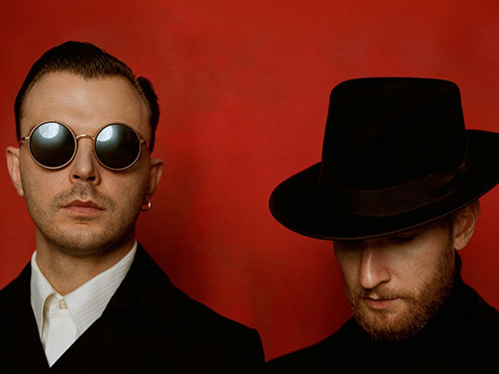 Sea Star Festival announce Hurts, Robin Schulz, Ofenbach, Disciples and more for 2018