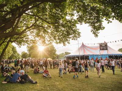 Field Day London announce Erykah Badu, Four Tet, Thundercat, Earl Sweatshirt and more