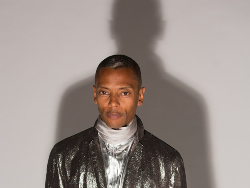 Album Of The Week: Jeff Mills - Str Mrkd EP