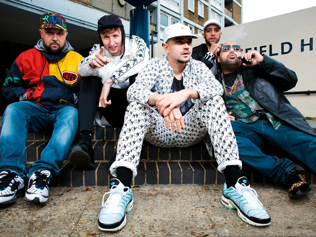 Kurupt FM join MADE Festival lineup
