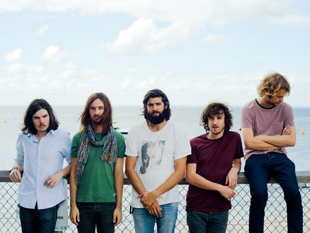 Citadel Festival reveal Tame Impala as their headline act