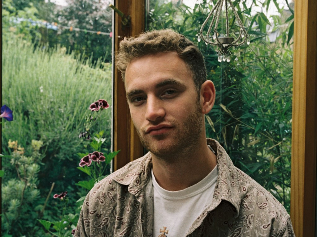 Tom Misch and Loyle Carner team up for single 'Water Baby'