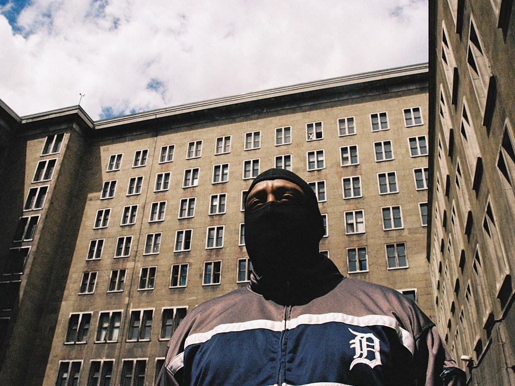 In Review: DJ Stingray 313 and Silicon Scally at Wire, Leeds