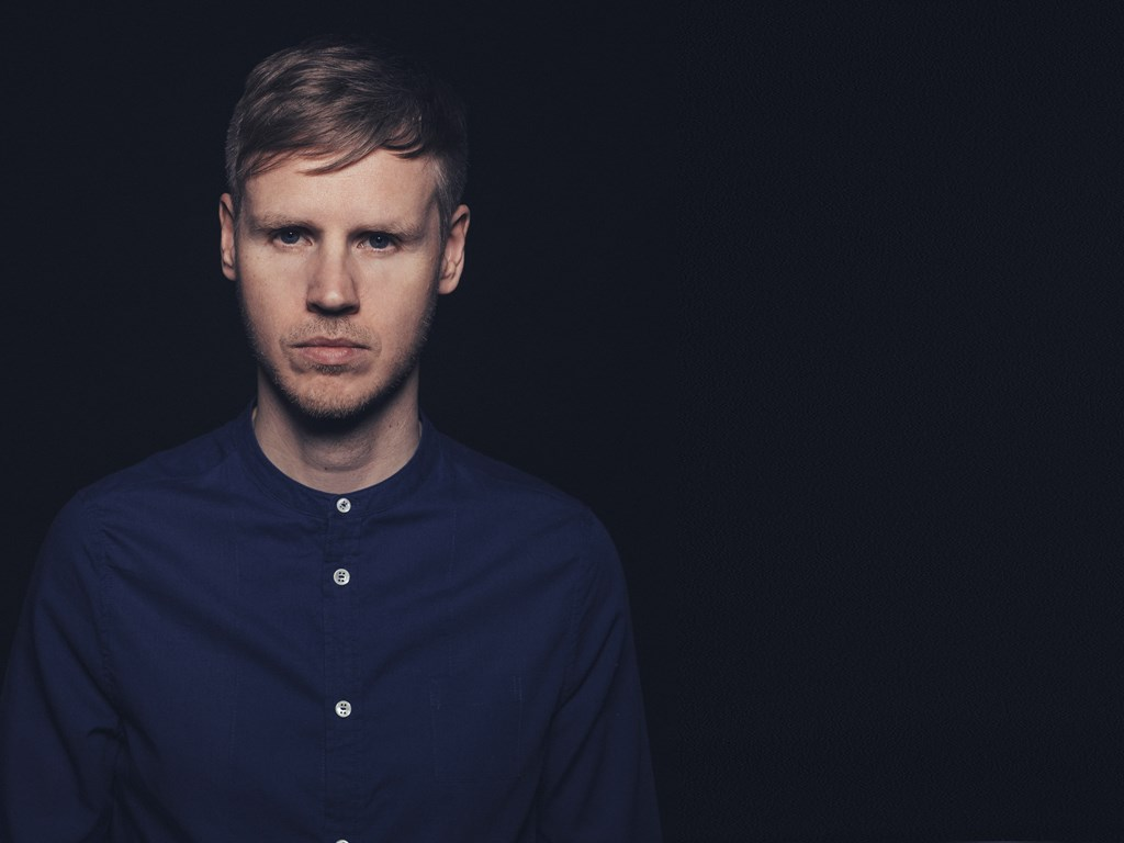 Techno Hero Joris Voorn heads to Festival 84's debut