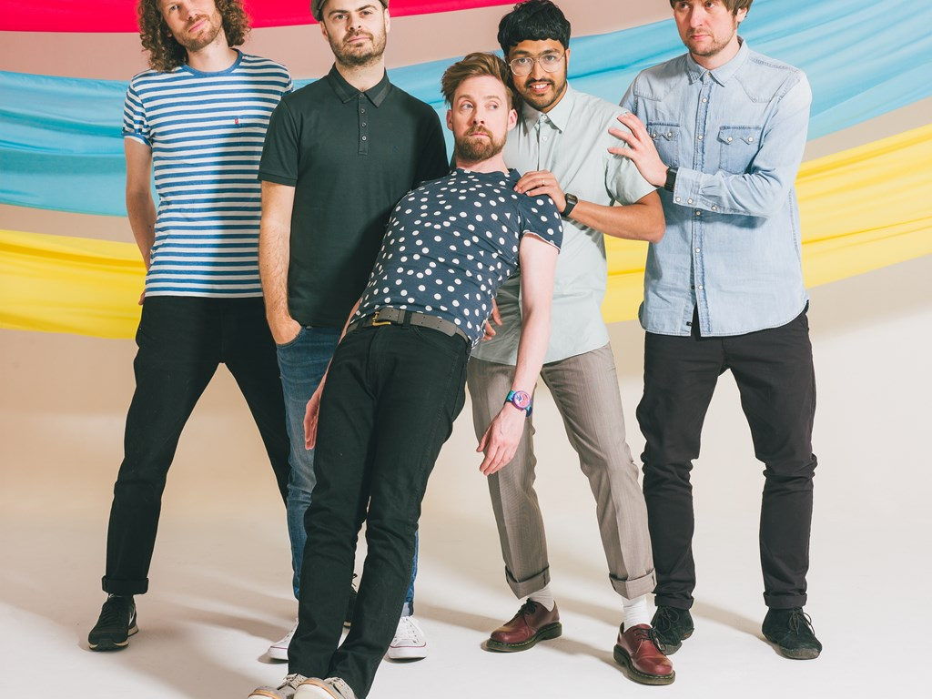 Kaiser Chiefs, Manic Street Preachers and more to star at Penn Fest
