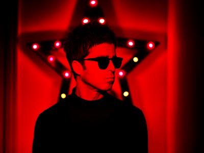 Noel Gallagher heads up exciting Electric Fields lineup