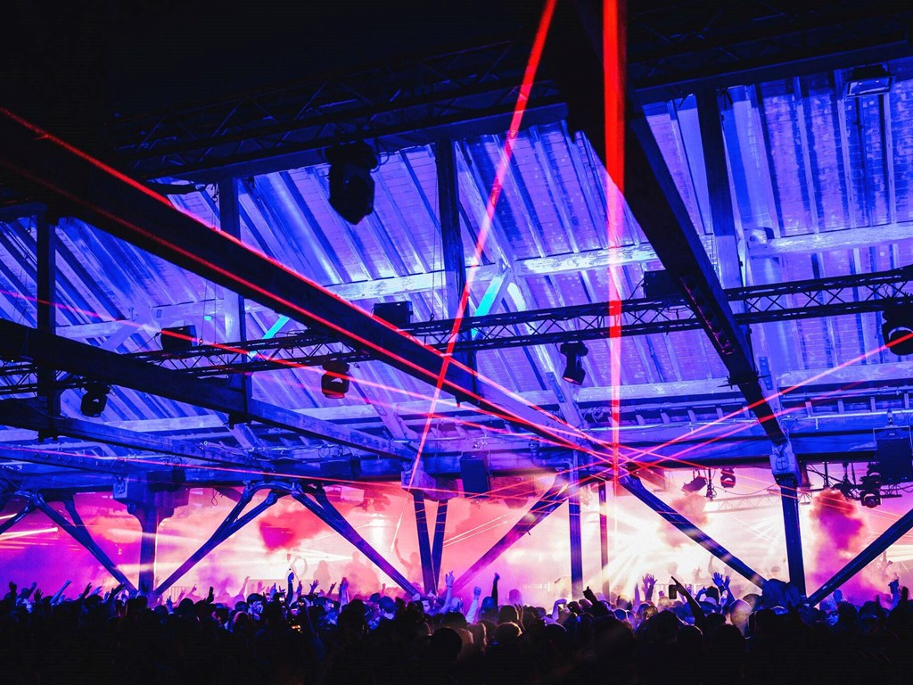 Junction 2 returns to Tobacco Dock this December