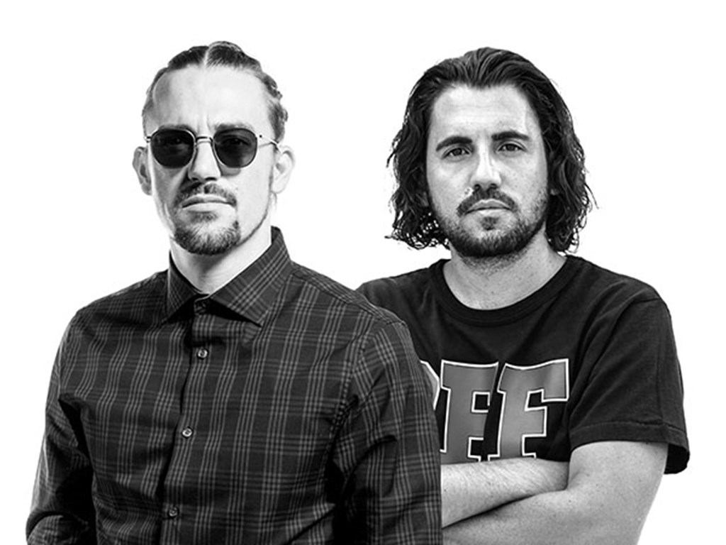 Dimitri Vegas and Like Mike head out to Croatia's Sea Star Festival
