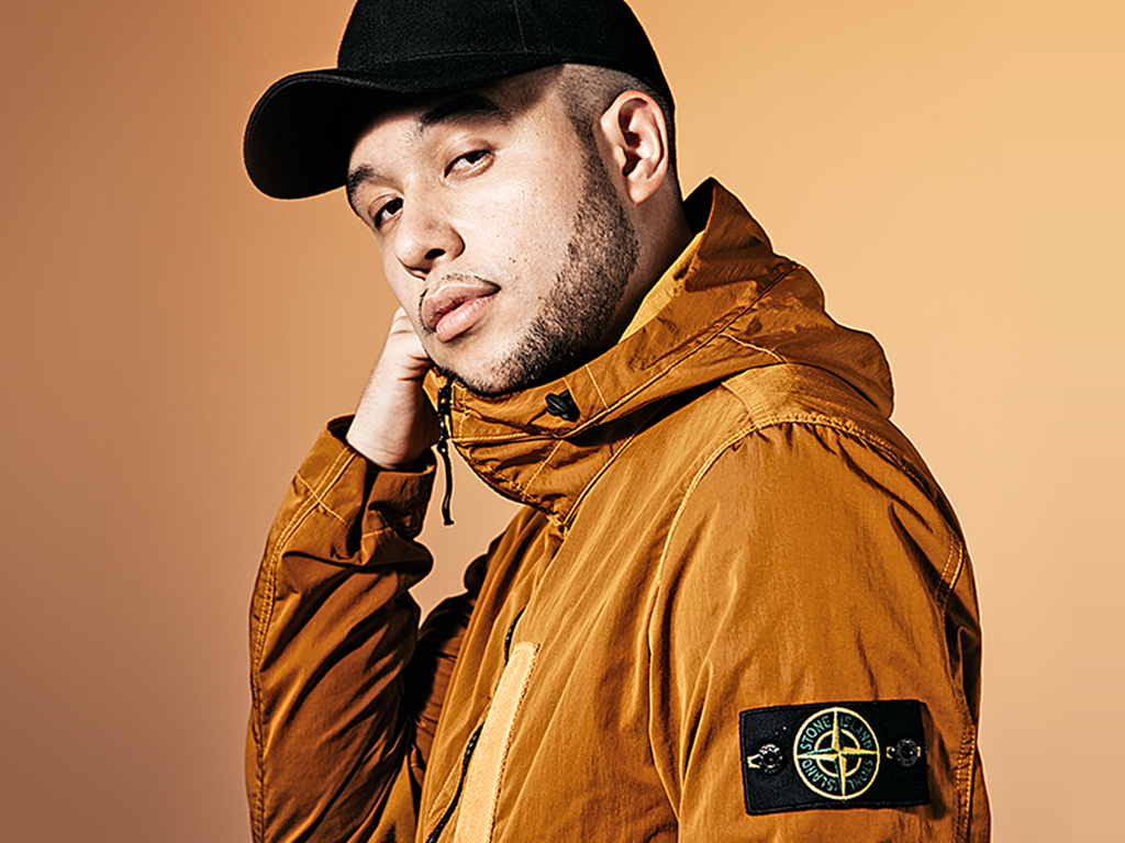 MK, Jax Jones and more heading to Canal Mills