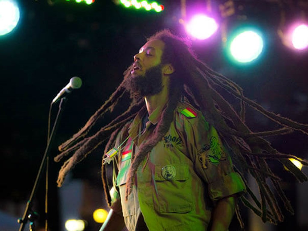 Reggae icons The Wailers to perform Legend in Leeds