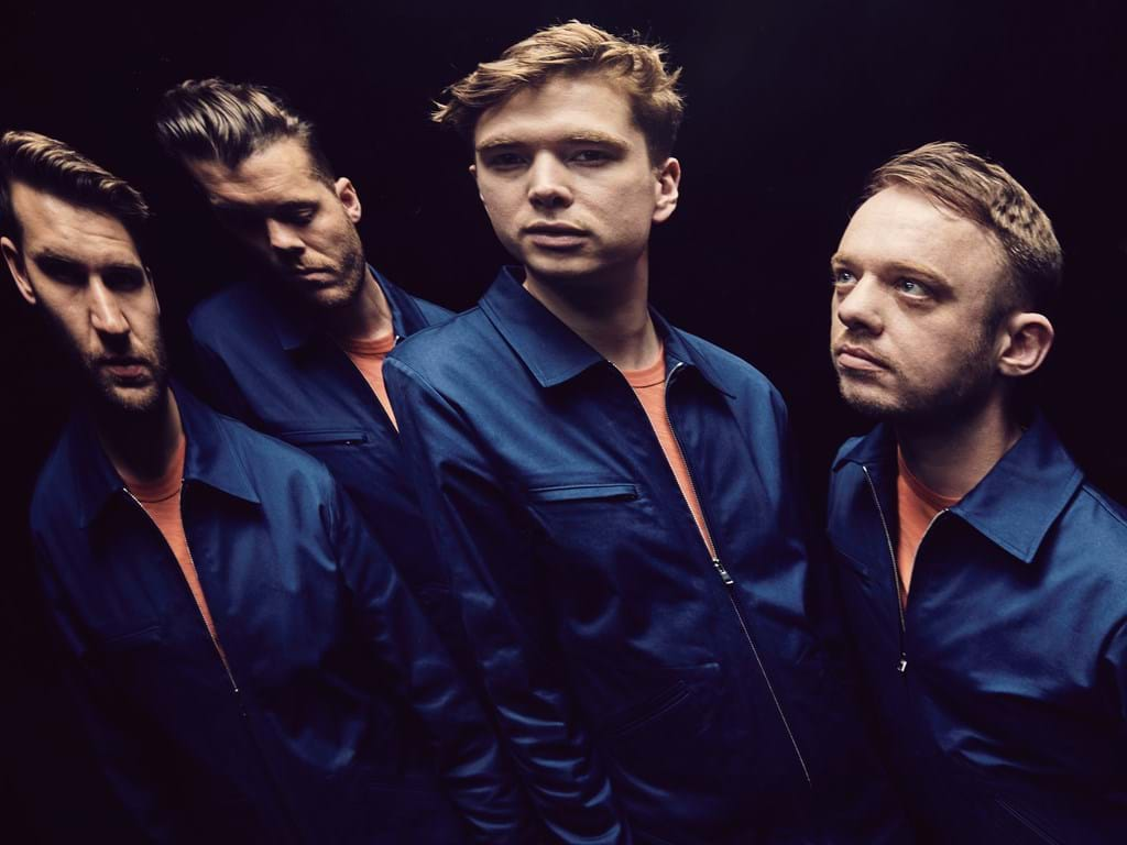 Essential Listening: Everything Everything