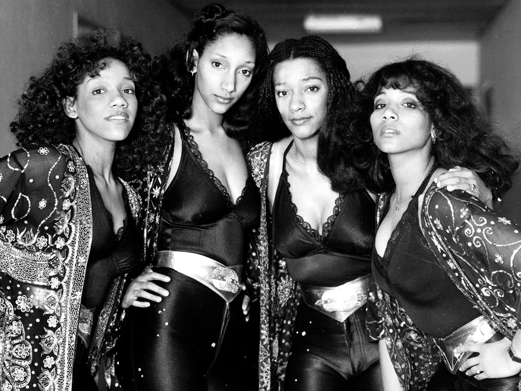 Essential Listening: Sister Sledge