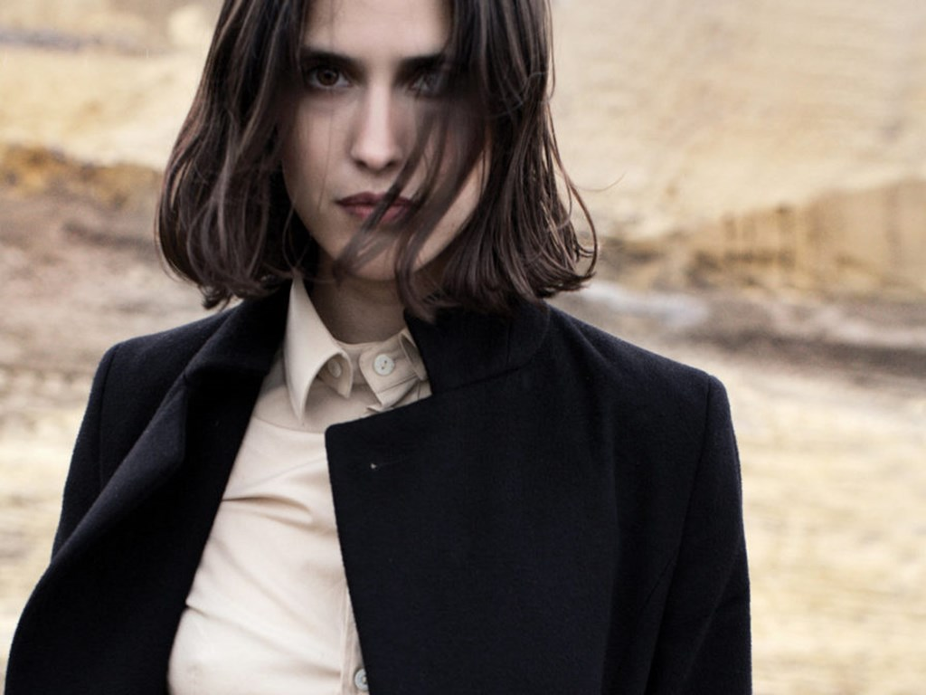 Album Of The Week: Helena Hauff - Qualm