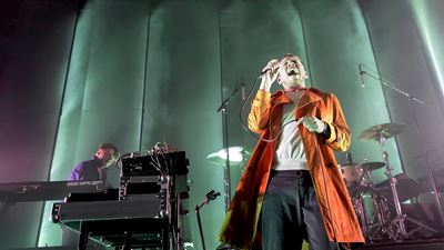 In Review: Everything Everything at O2 Academy Leeds
