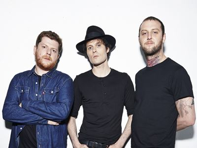 The Fratellis, Sister Sledge and more to play at Depot in the Castle