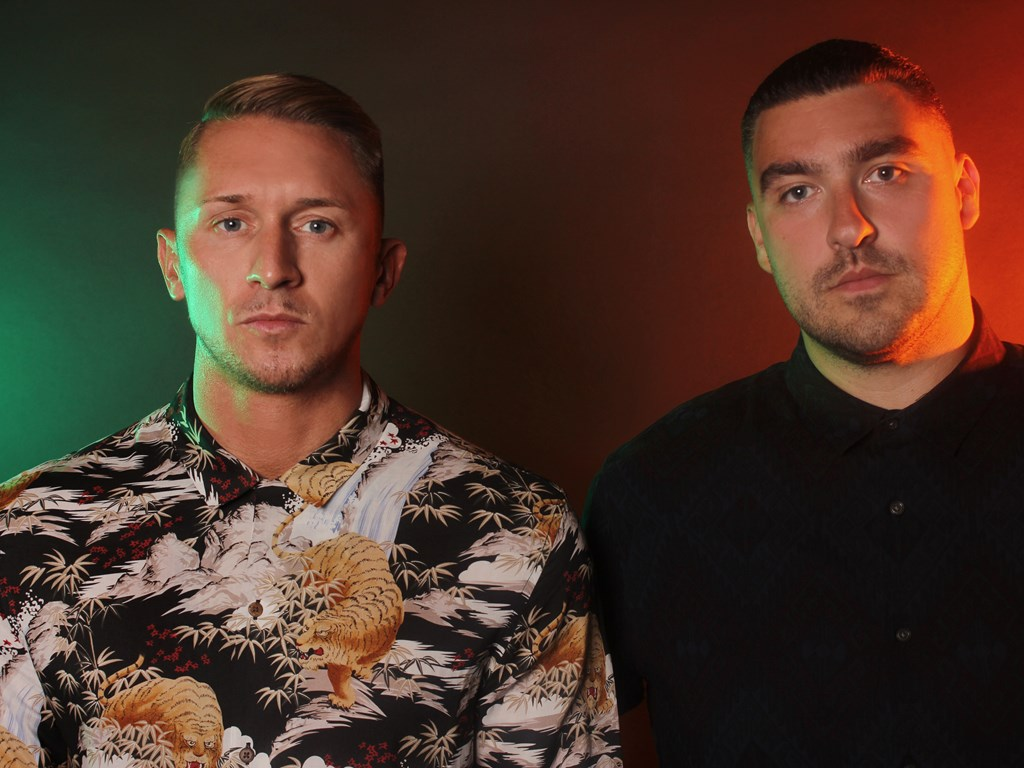 Camelphat announced for elrow Town Edinburgh