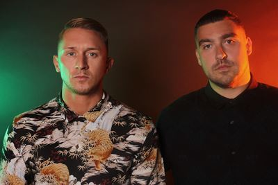 MADE Festival reveal Camelphat, Not3s and SASASAS