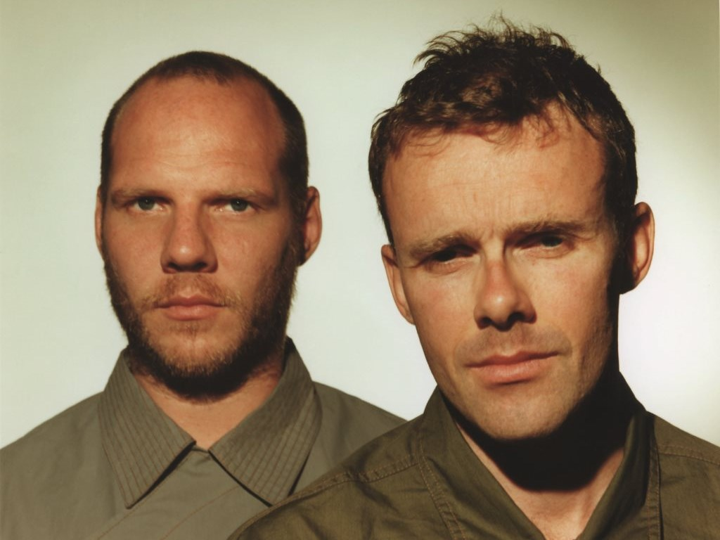 Essential listening: Leftfield