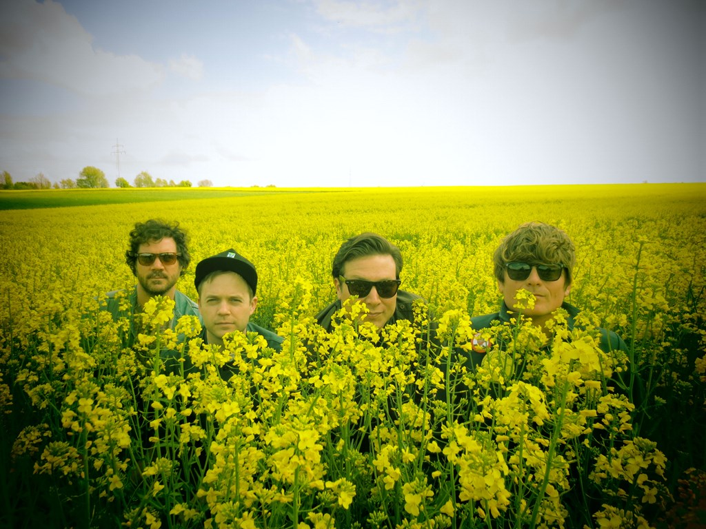 Leeds to host Oh Sees this July