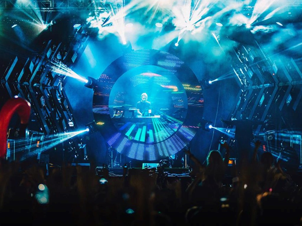 Win tickets for Sub Focus' huge Brixton headline show