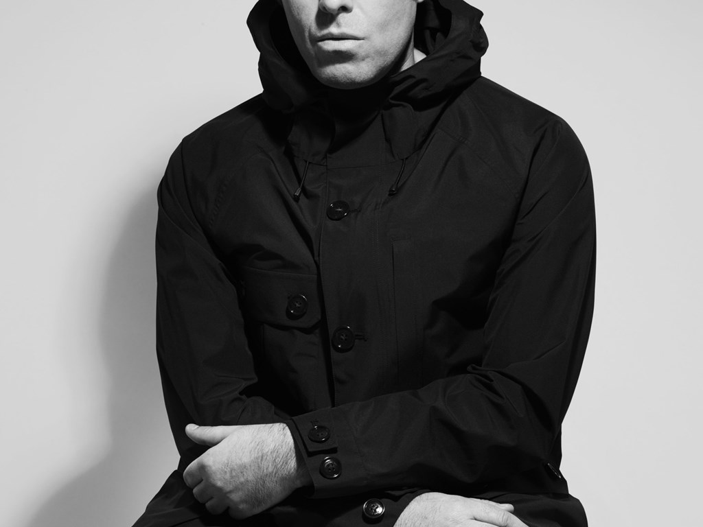 Essential Listening: Liam Gallagher