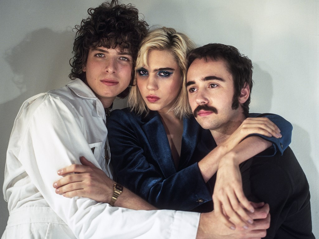 Album Of The Week: Sunflower Bean - Twentytwo in Blue