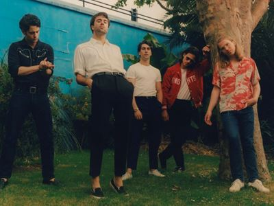Album Of The Week: The Vaccines - Combat Sports