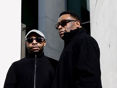 Octave One claims date at Leeds' Sheaf St