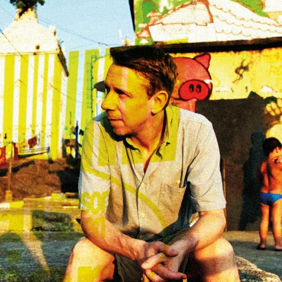 Natural Selection presents Gilles Peterson