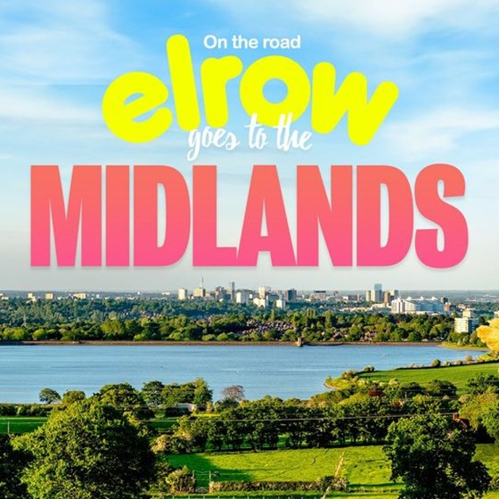 Elrow Goes to the Midlands Festival 2021