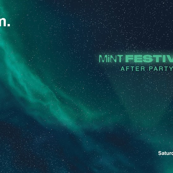 system presents MiNT Fest After party