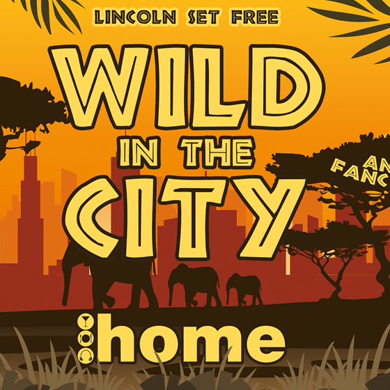 Wild In The City - Home Nightclub - Wed 21st July