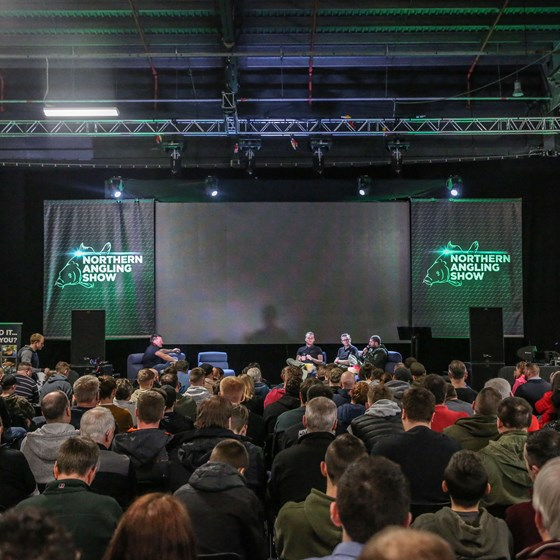 Northern Angling Show 9