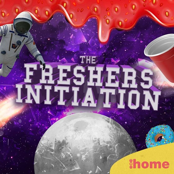 The Freshers Initiation 2020 - Week Two