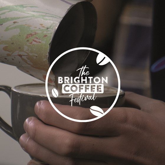 Brighton Coffee Festival 2021