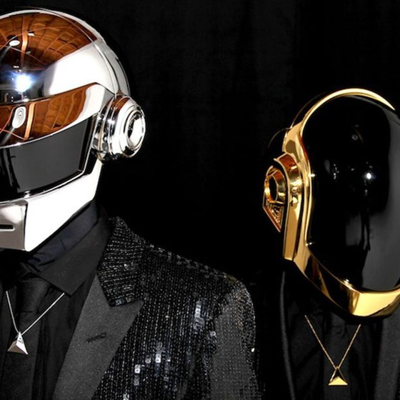 Daft Punk Tickets And 2021 Tour Dates Ticket Arena Ta