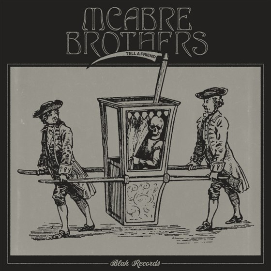 Mcabre Brothers